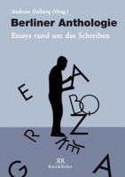 Buchcover 'Berliner Anthologie' ISBN 978-3-944283043